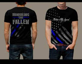 feramahateasril tarafından T-Shirt Graphic Design için no 5