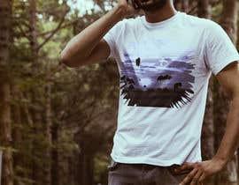 Nambari 40 ya Convert picture to Tshirt Design na Faruk17