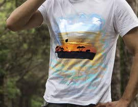#38 for Convert picture to Tshirt Design by Faruk17