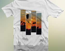 #42 for Convert picture to Tshirt Design by Anjaleewav
