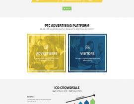 Nambari 21 ya Redesign Website empowerbit.com na pixelwebplanet