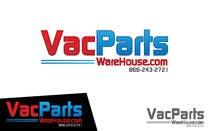 Graphic Design Bài thi #142 cho Logo Design for VacPartsWarehouse.com