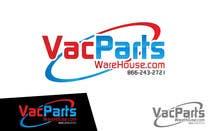 Bài tham dự #103 về Graphic Design cho cuộc thi Logo Design for VacPartsWarehouse.com