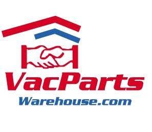 Bài tham dự cuộc thi #253 cho Logo Design for VacPartsWarehouse.com