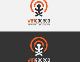 #11 for New Logo For WiFi Service Provider -- 2 af eliaselhadi