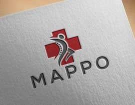 Nambari 192 ya Mappo Logo Project na mdmafi6105