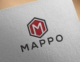 Nambari 198 ya Mappo Logo Project na mdmafi6105