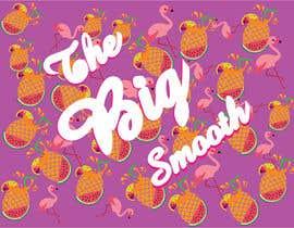 Nambari 17 ya A smoothie restaurant logo. Needs to be trendy and clean. Be creative na siamponirmostofa