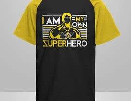 #67 for I Am My Own Superhero by yafimridha
