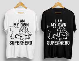 #62 for I Am My Own Superhero by ryakou