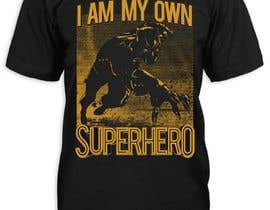 nº 52 pour I Am My Own Superhero par elitesniper