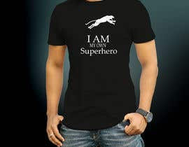 #38 for I Am My Own Superhero by selimreza01