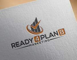 #52 for Ready 4 Plan B Marketing Logo by tonusri007