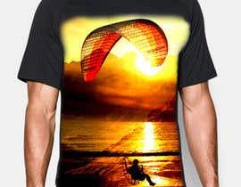 #12 for Tshirt Design 4 by zubbii