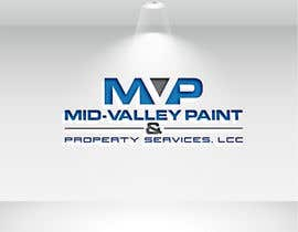 Nambari 73 ya Design a Logo for Paint and Property Service Company na fahadKhandokar24