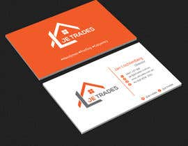 #235 for Design some Business Cards by Srabon55014