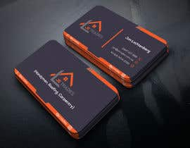 #245 for Design some Business Cards by MahamudJoy2
