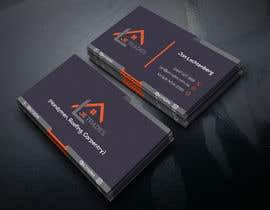 #247 for Design some Business Cards by MahamudJoy2