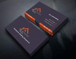 #248 for Design some Business Cards by MahamudJoy2