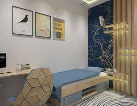 #20 for Apartment Interior Layout and Design by abdomostafa2008