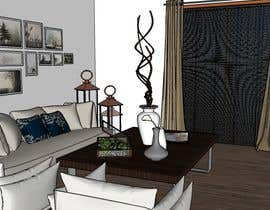 #29 for Apartment Interior Layout and Design by Ximena78m2