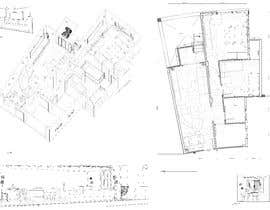 #32 for Apartment Interior Layout and Design by benyamabay