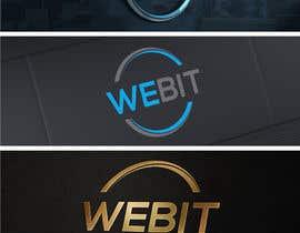 #80 for Design a Logo (WEBIT) by fiazhusain