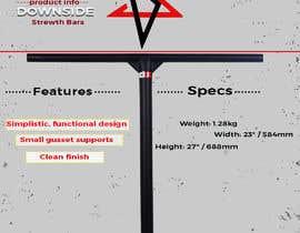 Nambari 3 ya Make Branded Web Banners, Flyers, Instagram posts of my products na youshohag799