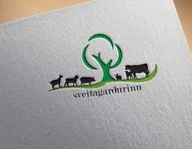 Nambari 11 ya Design a Logo for Sveitagarðurinn na nazmul3768