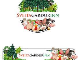 Nambari 15 ya Design a Logo for Sveitagarðurinn na mikecantero
