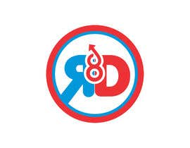 Nambari 120 ya RD8 Logo design na imagencreativajp