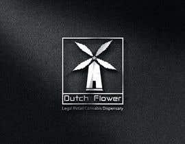 Nambari 21 ya Logo needed for Legal Retail Cannabis Dispensary na asik01711