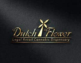 Nambari 29 ya Logo needed for Legal Retail Cannabis Dispensary na asik01711