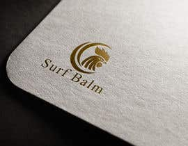 #62 for Logo Design For Surf Balm by maa46