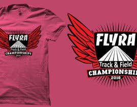 Nambari 12 ya FLYRA T-shirt na audiebontia