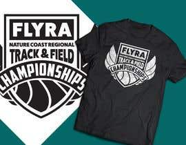 Nambari 30 ya FLYRA T-shirt na Tonmoydedesigner