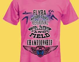 Nambari 27 ya FLYRA T-shirt na Ratul55