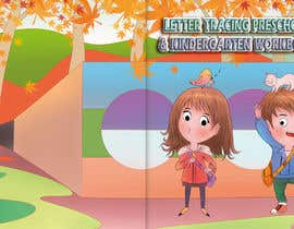 #10 for Letter Tracing for Kids Book Cover by starwings333