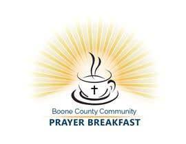 #96 for Boone County Community PRAYER BREAKFAST by niralivadera7895