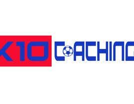 nº 29 pour K10 Coachingg par FalakDesginer