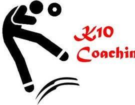 nº 30 pour K10 Coachingg par FalakDesginer