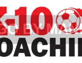 nº 28 pour K10 Coachingg par M7anish