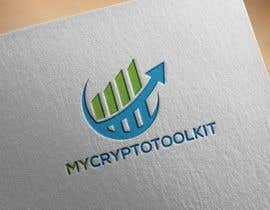 #77 for Crypto Logo Design Contest by mithupal