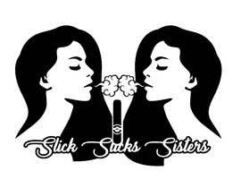 #1 for SLICK STICKS SISTERS by alfonsoverlezza
