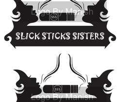#2 for SLICK STICKS SISTERS by M7anish