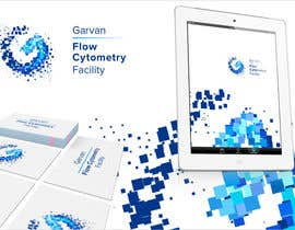 #69 for Logo Design for Garvan Flow Cytometry Facility by OnlineSolutiFLUK