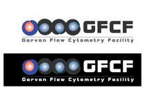Graphic Design Inscrição do Concurso Nº126 para Logo Design for Garvan Flow Cytometry Facility