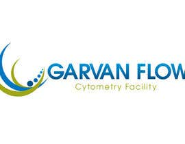 #264 untuk Logo Design for Garvan Flow Cytometry Facility oleh innovative99