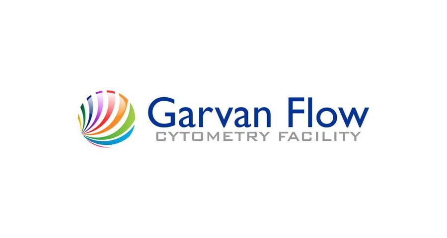 #318 for Logo Design for Garvan Flow Cytometry Facility by trying2w