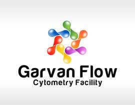 nº 267 pour Logo Design for Garvan Flow Cytometry Facility par OneTeN110
